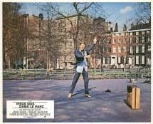 1967 Descalzos Por El Parque. Barefoot In Park. Gene