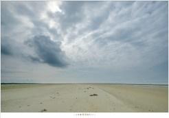 De kust van Nederland