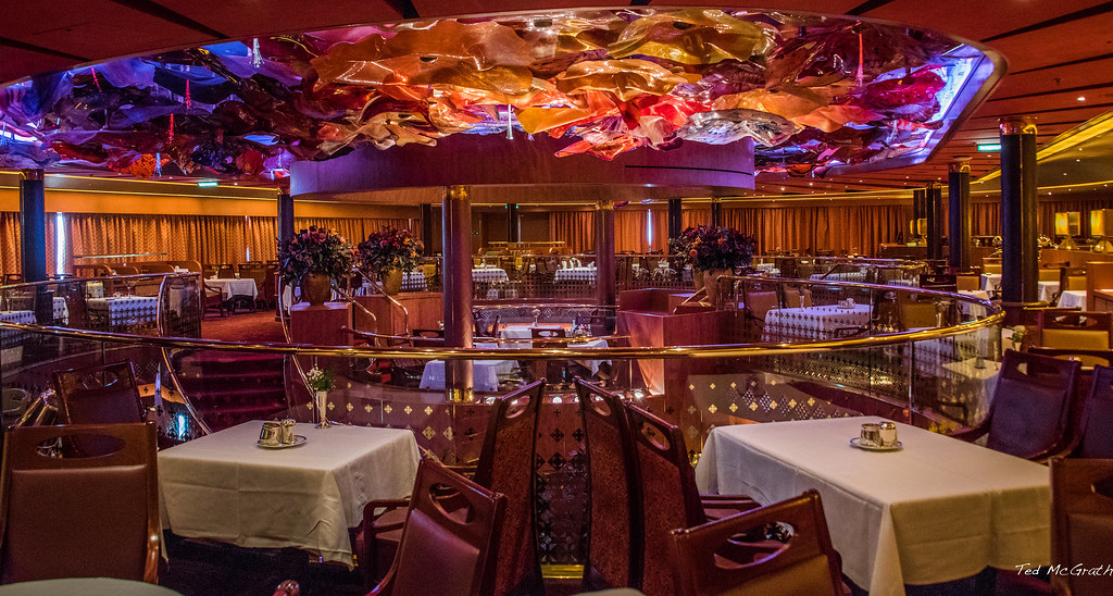 2016  ms Noordam  Vista Dining Room  The Vista Dining Roo  Flickr