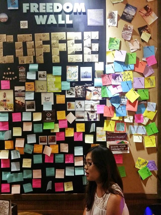 Coffee Project, QUEZON city