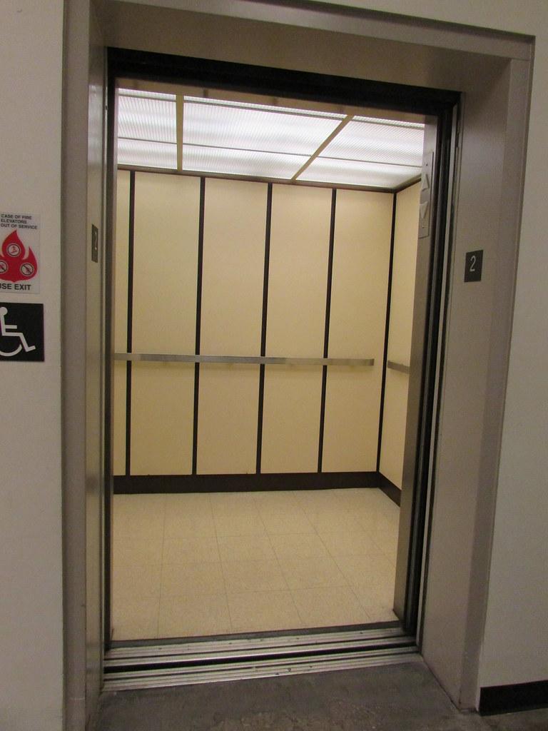 Dover elevator open  Devin Magruder  Flickr