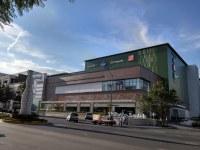 Centro Comercial Patio Santa Fe | Zedec Santa Fe, lvaro ...