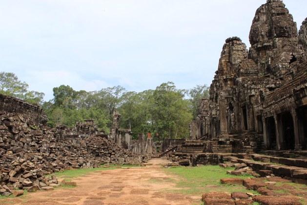 Angkor Thom AlexExplorestheWorld