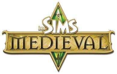 Logo Les Sims Medieval