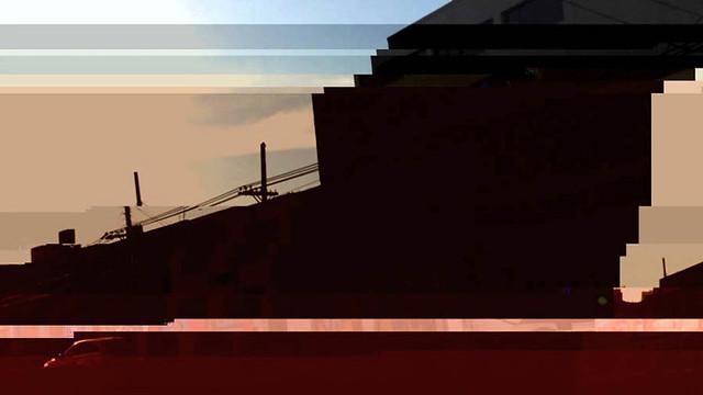 Noisy Landscapes - Giselle Beiguelmas