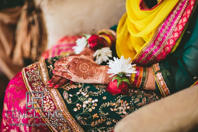 Atlanta Pakistani Wedding | Mehndi | Atlanta Indian Wedding Photographer