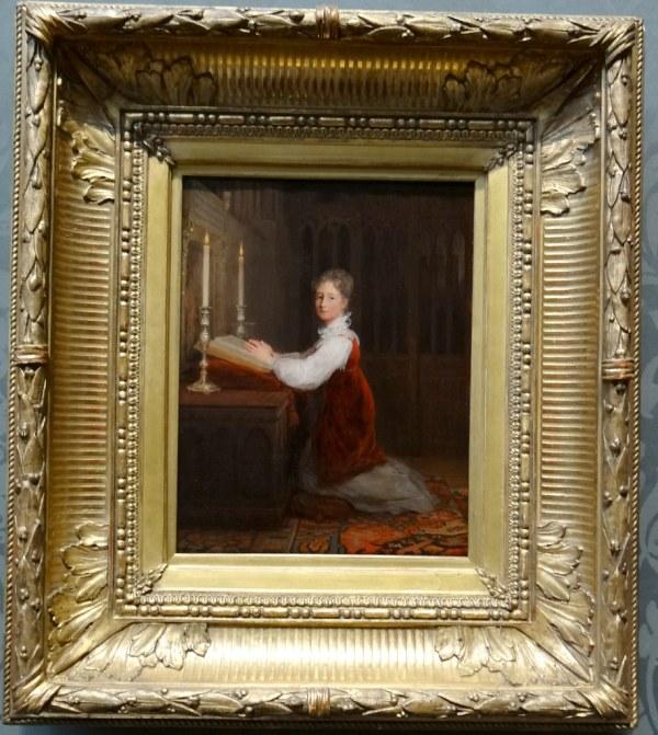 National London David Wilkie 1785-1841