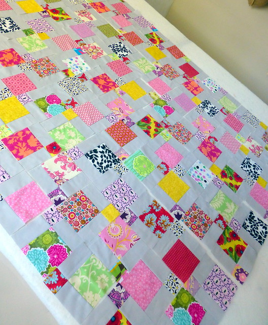 Siblings Together Quilt - D9P