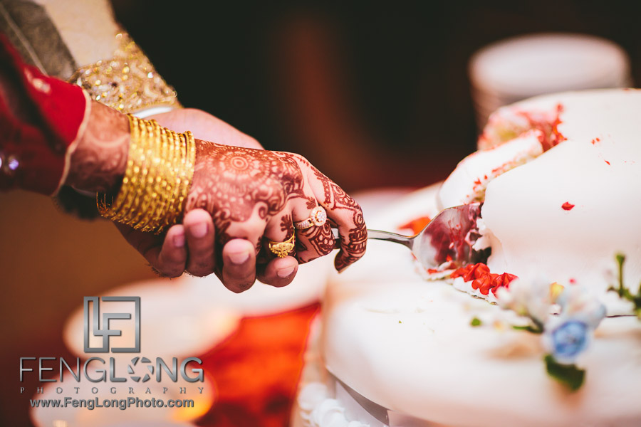 Atlanta Pakistani Wedding | Shaadi | Atlanta Hilton Northeast