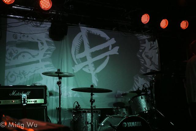 Fucked Up @ Ritual