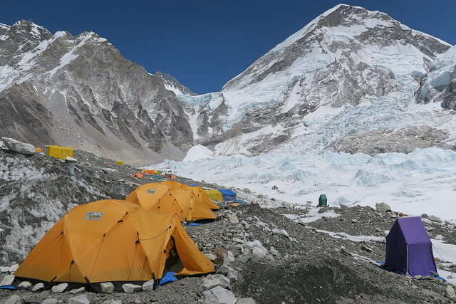 Himalayan Treks