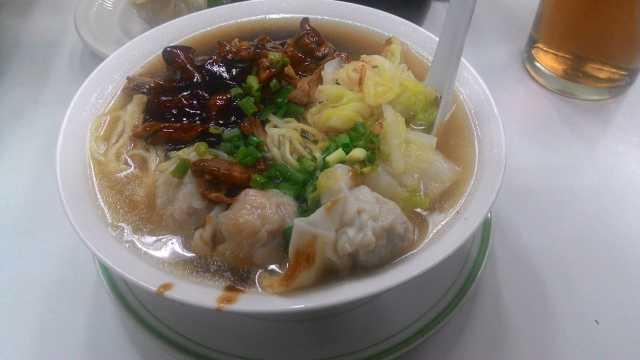 Ling Nam Wanton Asado
