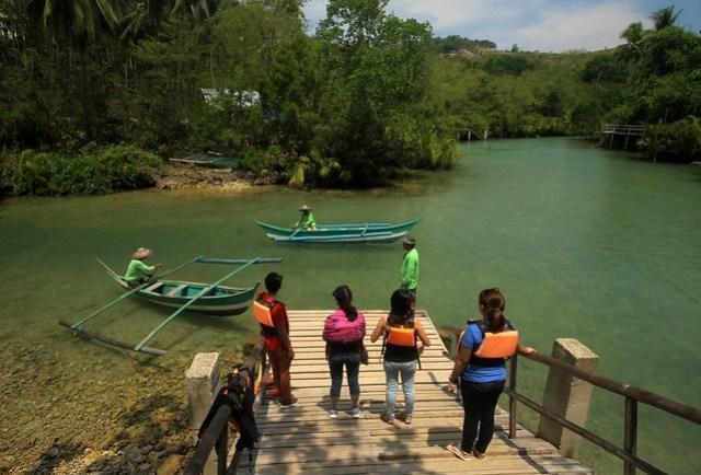 Bojo River Cruise