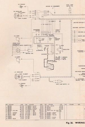 B Bedford VAM Wiring Diagram (1)   Wiring Diagram for Bedfo…   Flickr
