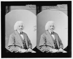 Frederick Douglas: 1870 ca.