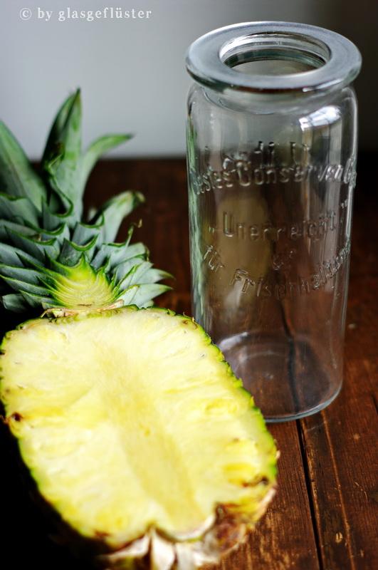 Ananas Rum by Glasgeflüster 1 klein