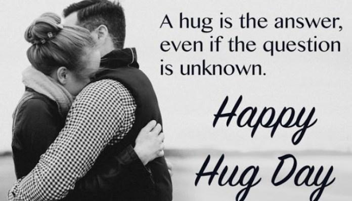 hug day 2019 12 feb