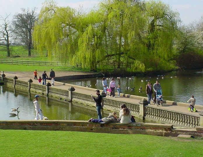 best places to visit in Coventry