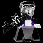 LEGO Seasonal 40203 Halloween