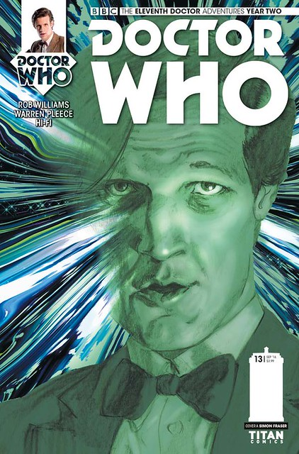 29834058361_b1a4b52b02_z ComicList Preview: DOCTOR WHO THE ELEVENTH DOCTOR YEAR TWO #13