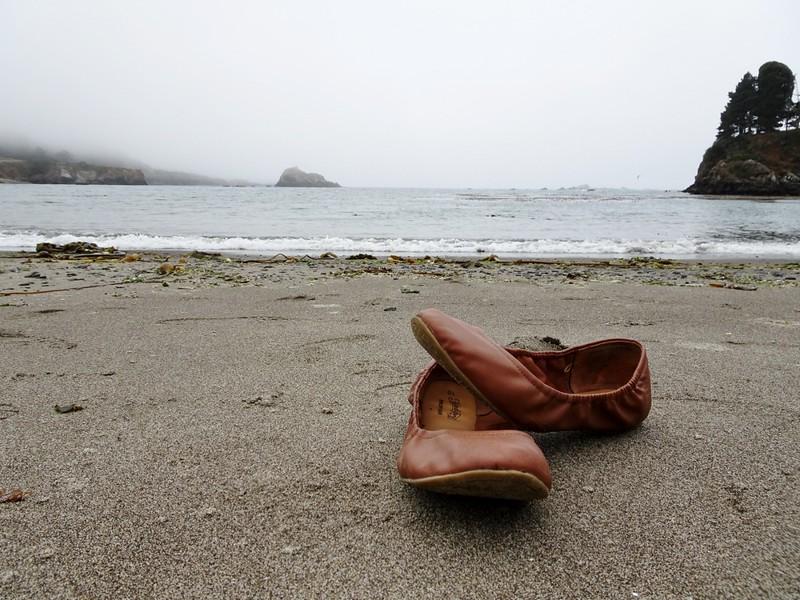 California, USA road trip - the tea break project solo travel blog