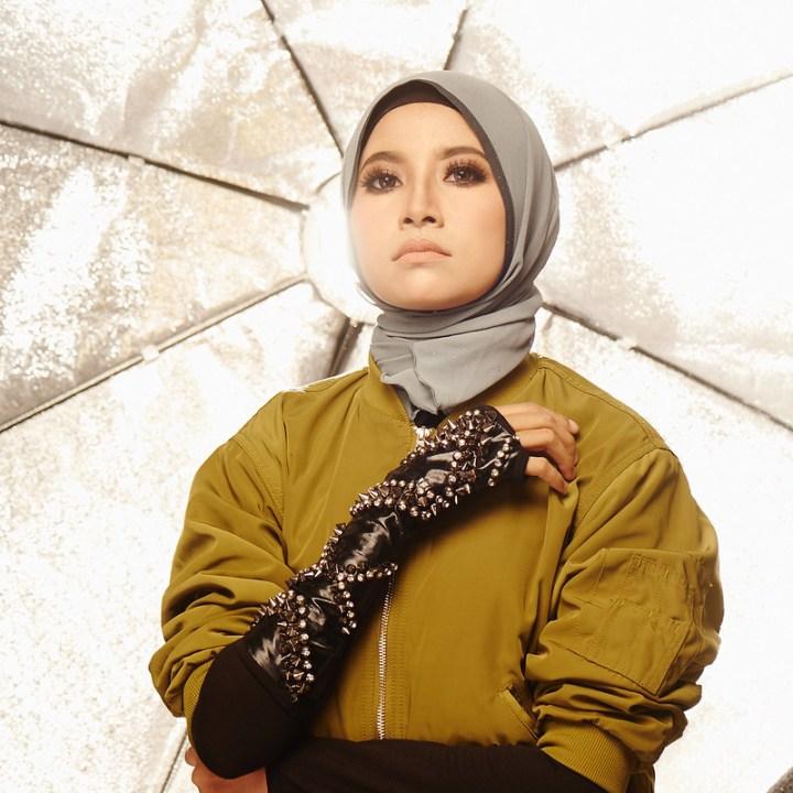 Single Terbaru Sam Nuhair - Kau Menjauh