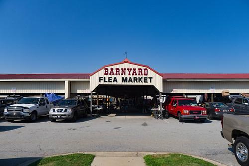 Barnyard Flea Market-64