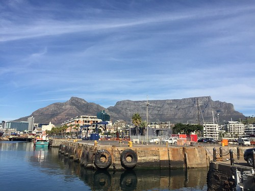 Waterfont, Cape Town