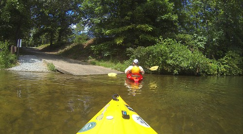 Lake Oolenoy with Ken Cothran-59