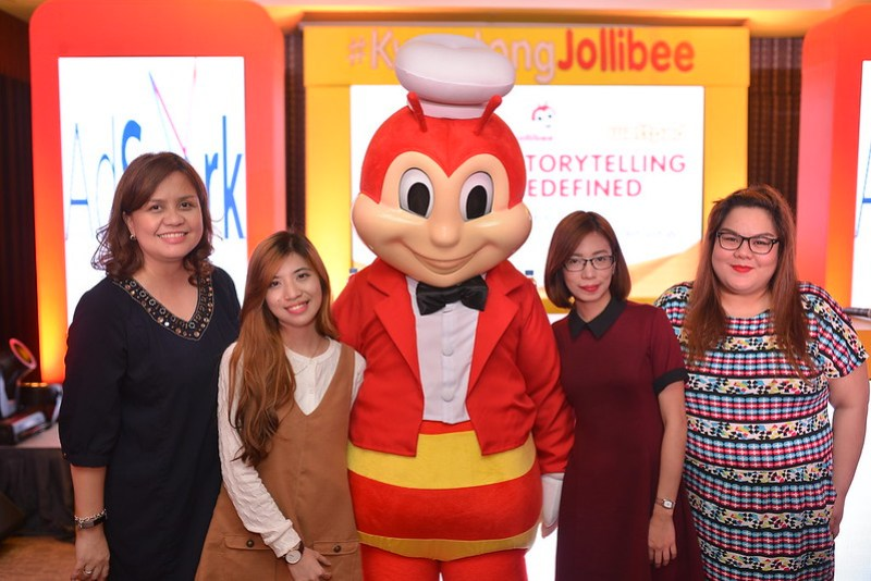Kwentong Jollibee Writers