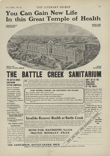 Battle Creek Sanitorium