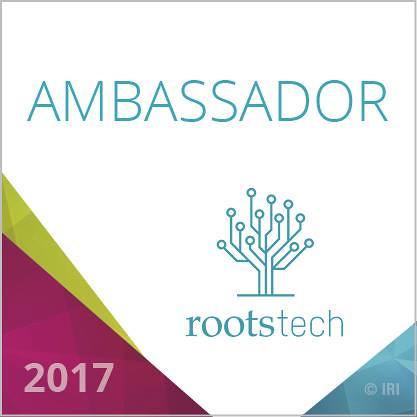 rootstech ambassador 2017