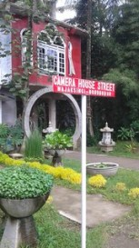 Camera House Street