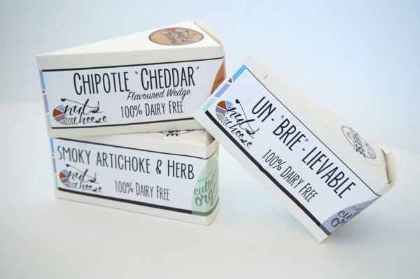 Nuts For Cheese Packaging | thelittleredspoon.com