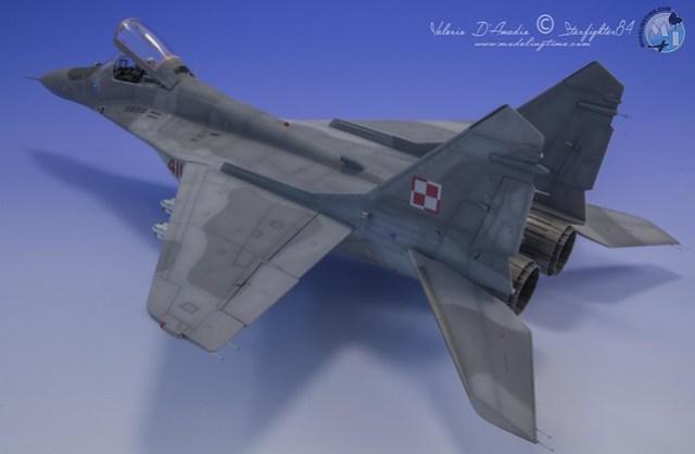 Polish Fulcrum 17