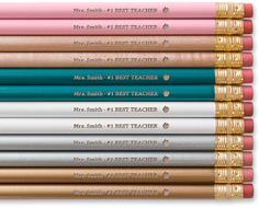 personalized pencils shutterfly