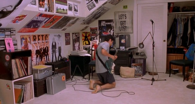 9 brilliantly nostalgic teenage bedrooms from classic movies