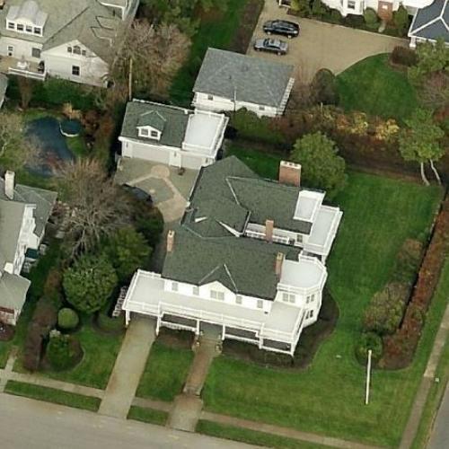 Craig Biggio S House In Spring Lake Nj 2 Virtual
