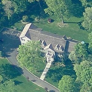 Joan Lunden's House in Greenwich CT (#2) - Virtual ...