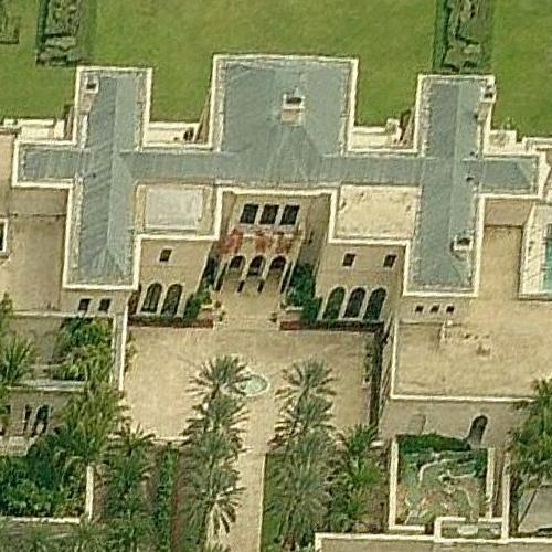 Sydell Millers house in Palm Beach FL  Virtual