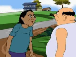 Nonte Fonte Episode Bok Shikar