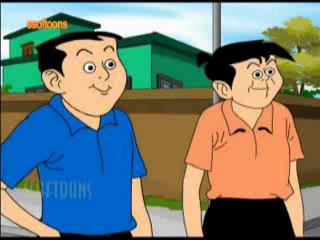 Nonte Fonte Episode Dadu Pelo Lotary