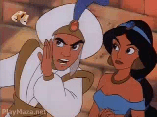 Aladdin Episode From Hippsodeth With Love