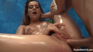 Massage For Kaseys Pussy