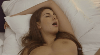 Suffocating Her Mind With Erotic Wet Dreams