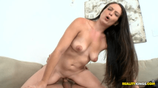 Hardcore Cock And Pussy Contact Sex