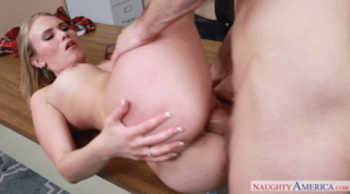 Hot Mom Bangs Teacher Hard In Class