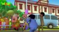 Motu Patlu Episode Mehnat Ki Kamayee
