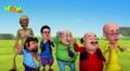 Motu Patlu Episode The Game