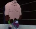 Looney Tunes Episode His Hare-Raising Tale